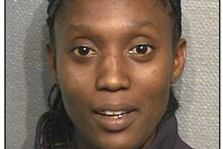 SUSPECT WANTED BY LAW ENFORCEMENT FOR CONDUCTING FRAUDULENT VEHICLE INSPECTIONS
