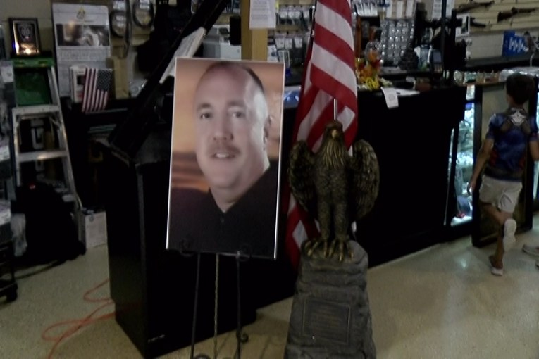 OVER 4000 ATTEND BENEFIT FOR LIBERTY COUNTY DEPUTY WHO WAS SHOT