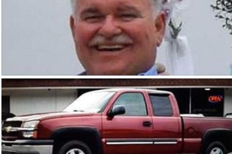 Conroe Man Missing Montgomery County Police Reporter
