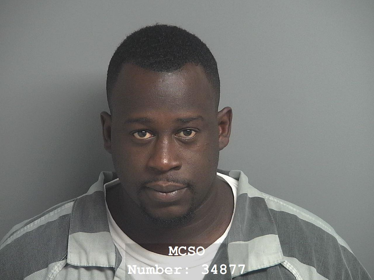 CALDWELL, DEANDRE DONELL