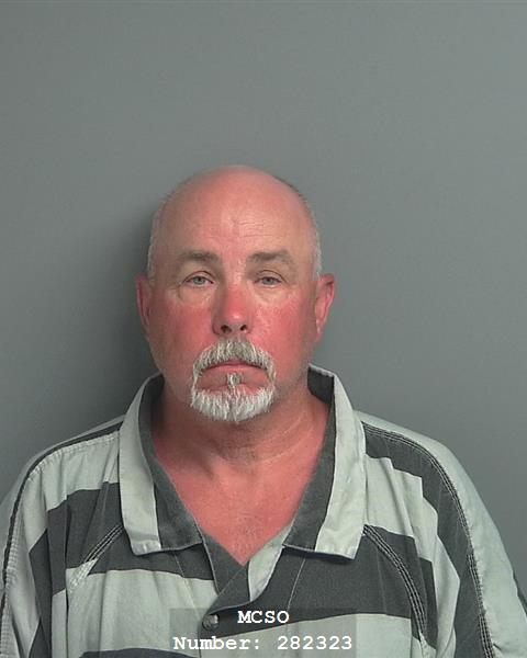 JONES, RANDY LEE