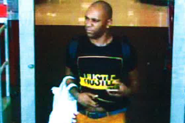TOMBALL THIEF WANTED