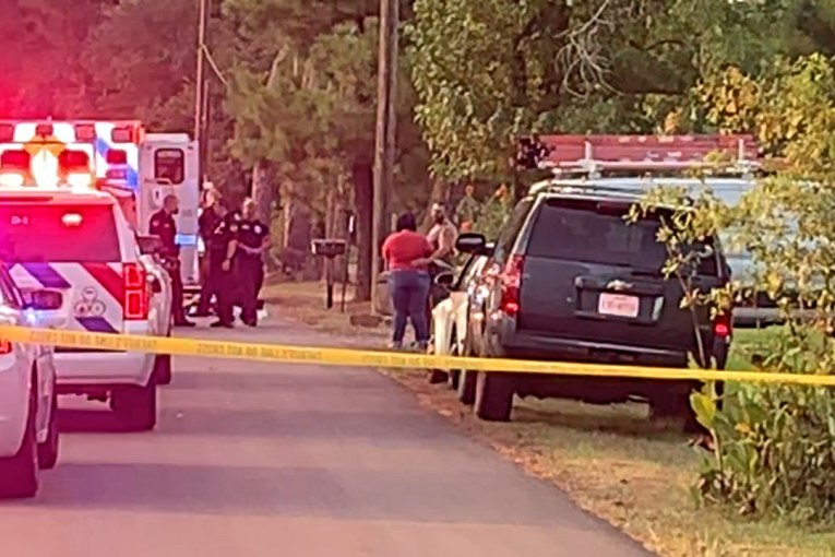 SHERIFF'S OFFICE CONFIRMS TWO CHILDREN DECEASED ...