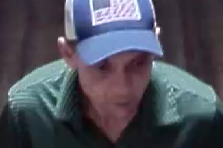 WANTED -TOMBALL THIEF