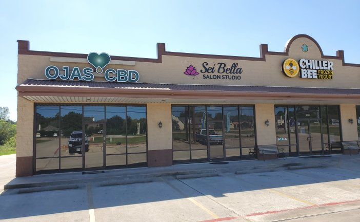 OJAS OPENS SECOND CBD SHOP IN MONTGOMERY COUNTY