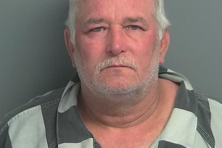 MAGNOLIA MAN ARRESTED FOR ROBBERY BY US MARSHALS AND GULF COAST FUGITIVE TASK FORCE