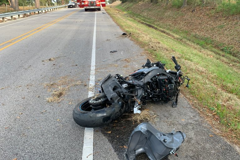 FATAL CRASH ON FM 149 IN FAR NORTHWEST MONTGOMERY COUNTY