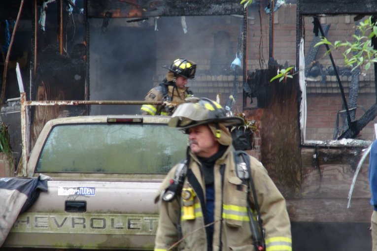 FATAL HOUSE FIRE IN LIBERTY COUNTY