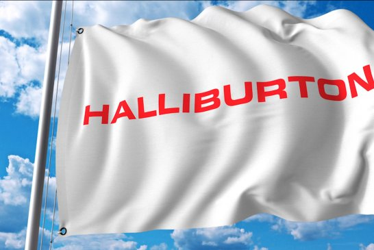 3,500 Halliburton employees in Houston furloughed due to difficult oil market