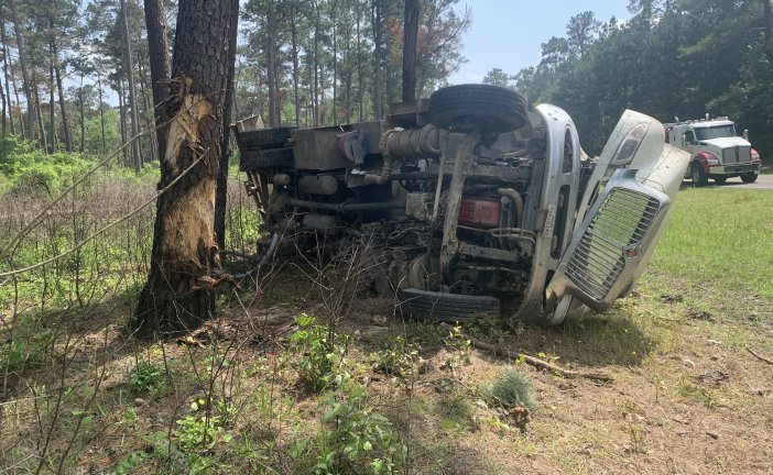 DPS IDENTIFIES DRIVER ON LAST WEEKS FATAL CRASH IN THE NATIONAL FOREST