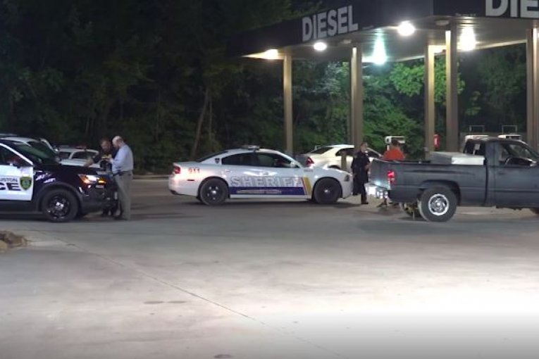 Road rage shooting in Kingwood leaves 1 man in critical condition