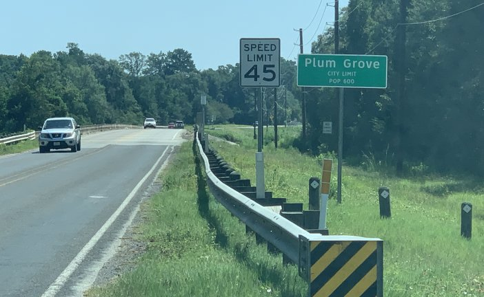 PLUM GROVE CITY COUNCIL VOTE TO CLOSE ROADS AND IMPLEMENT TRAFFIC CONTROL PROCEDURES-