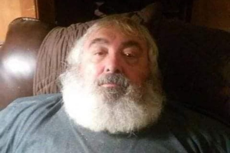 MISSING TRUCK DRIVER IN CONROE AREA