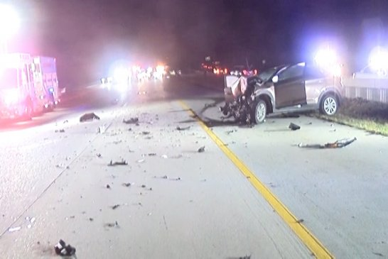 011921 i-45 multi vehicle fatal crash.00_03_57_27.Still021