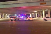 Man dies after being shot and crashing under I-69
