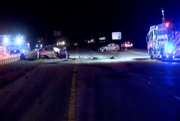 I-45 REMAINS CLOSED IN WILLIS