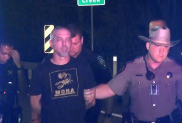 MONTGOMERY COUNTY DEPUTY INJURED AFTER BEING HIT BY DRUNK DRIVER