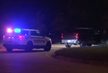 Woman hit and killed on I-45 after getting out of truck during fight with boyfriend, deputies say
