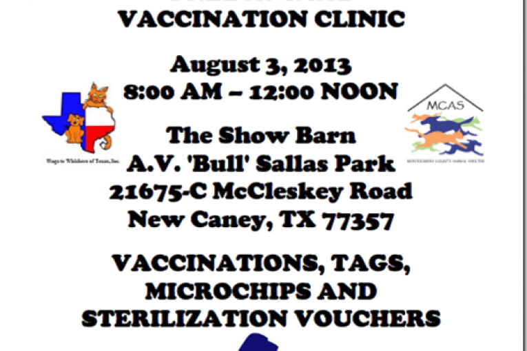 TWO HOURS LEFT AND VACCINE STILL AVAILABLE