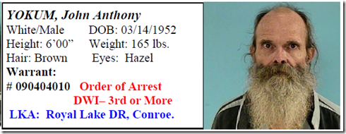 Crime Stoppers 11/08/2013