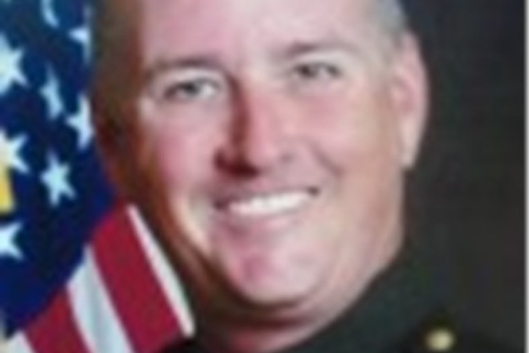 OFFICER KILLED IN LODD EXACTLY 26 YEARS AFTER FATHER KILLED IN LODD