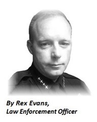 Deadly Force Encounters – A Cop's Perspective