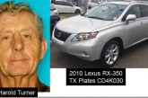 JERSEY VILLAGE SILVER ALERT ISSUED