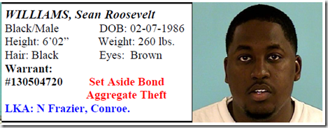 Crime Stoppers Featured Felons 12/20/13