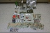 MCSO DRUG BUST ON FM 1488