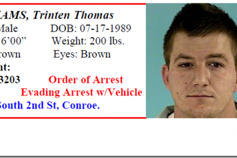 Crime Stoppers Featured Felons 10.24.14