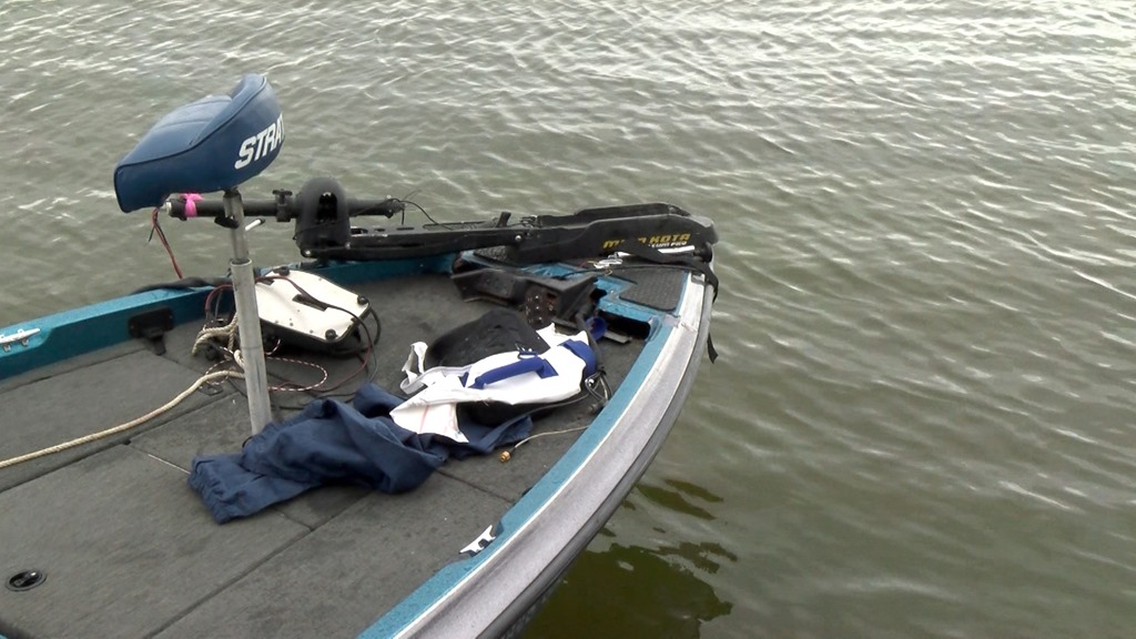 Bass Boat Shelters : Fatal boat crash on lake conroe