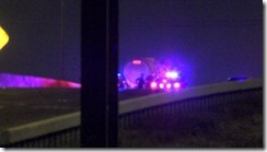 HIGH SPEED AND NO SEAT BELT BLAMED ON DEATH OF MAN AFTER HITTING 18-WHEELER