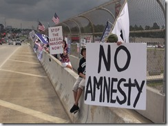 080214 CONROE IMMAGRATION PROTESTS.Still009