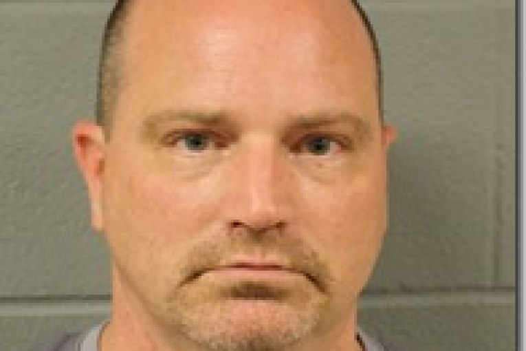 MAN ARRESTED FOR OFFERING 7-YEAR-OLD SEX FOR CANDY ON PLAYGROUND