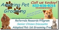 Amazing Pet Grooming AD5