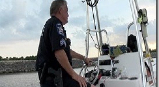 TWO DROWNINGS ON LAKE CONROE