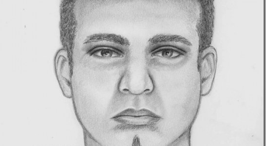DO YOU KNOW THIS SUSPECT?
