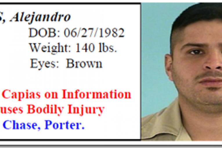 Crime Stoppers 10/25/2013