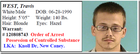 Crime Stoppers 11/22/13