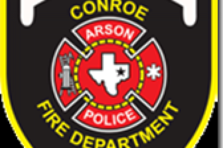 RESIDENTIAL FIRE IN CONROE