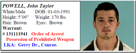 Crime Stoppers 11/15/13
