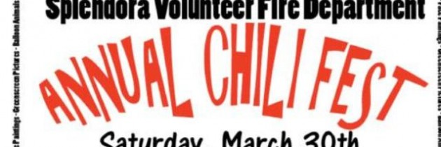 SPLENDORA CHILI FEST ON SATURDAY