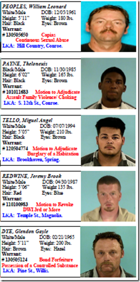 Crime Stoppers 9/20/13