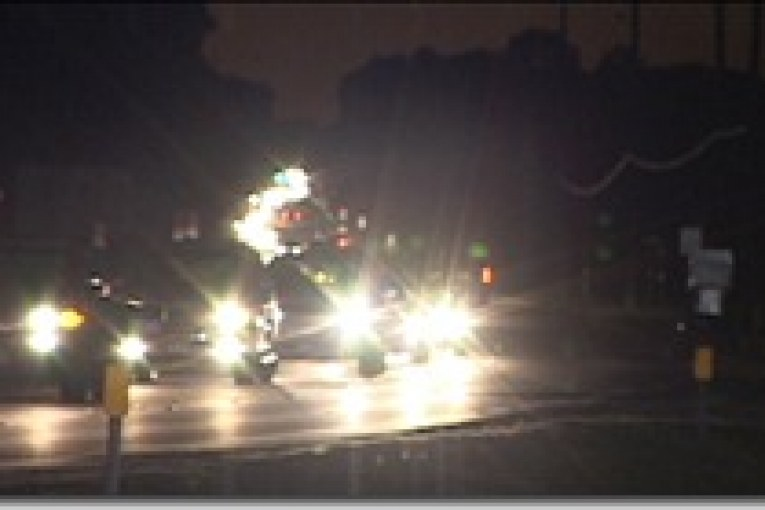 DWI TASK FORCE TAKES SEVERAL DRUNK DRIVERS OFF THE ROAD
