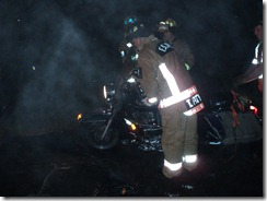 NOVEMBER 2010 CRASH ON SH105 LEADS TO ARREST FOR INTOXICATED ASSAULT