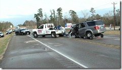 HIGHWAY 105 VICTIMS IDENTIFIED
