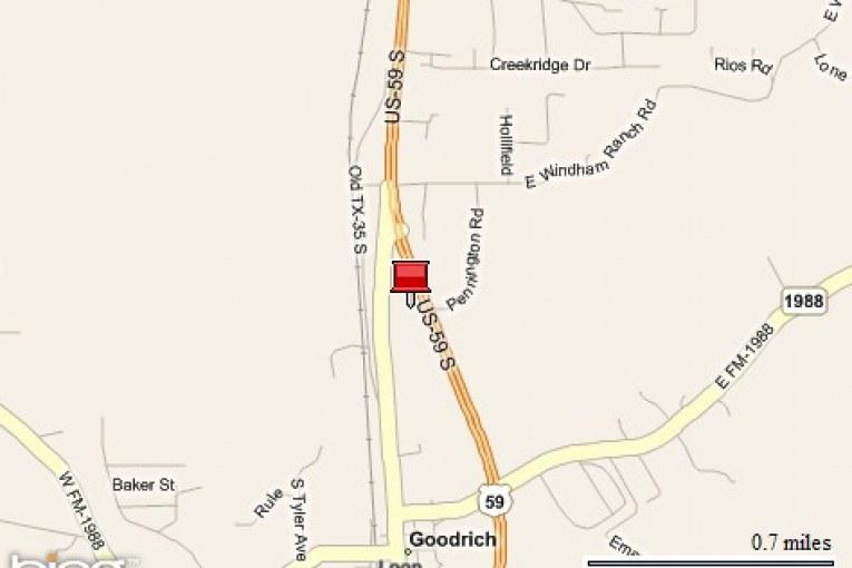 GRANGERLAND FIREFIGHTER KILLED IN CAR CRASH
