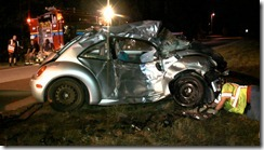 fatal accident in the woodlands