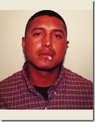 WILLIS CAPTURES FUGITIVE FROM MEXICO