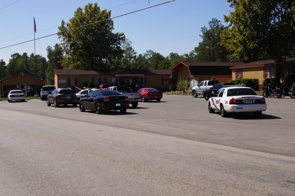 search warrants being served on patton village city hall